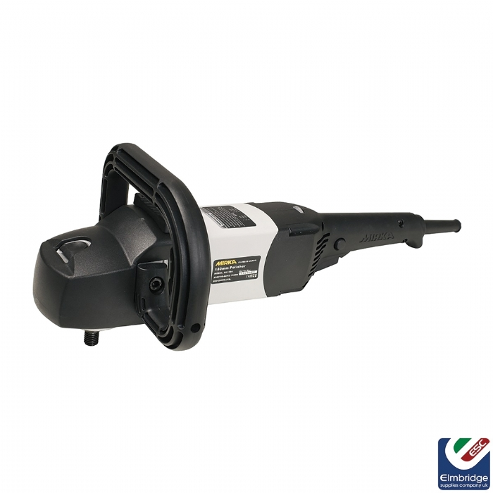 Mirka PS1524 Electric Driven Polisher 180mm