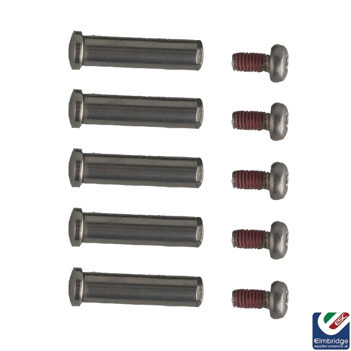 Stud and Screw Set for DeVilbiss Advance HD / SRi Pro Lite Spray Guns