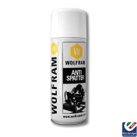 Wolfram AntiSpatter Solvent Spray - 350ml