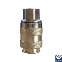 High Flow Couplings