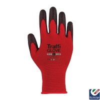 Traffiglove TG1010 Classic 1 Safety Glove FREE FOOTBAL WITH PACKS OF 20