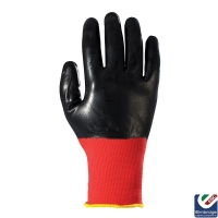 Traffiglove TG142 Traction Red Safety Glove