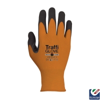 Traffiglove TG3140 Morphic 3 Safety Glove