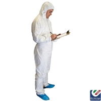 Tyvek Classic Expert Disposable Coveralls