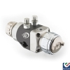 DeVilbiss AG-361 Conventional Automatic Spray Guns with Stainless Steel Tip/Needle & Air Cap