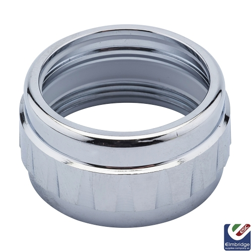 Retaining Ring Sub Assembly for DeVilbiss AG-361 and AD-361E Low Pressure Automatic Spray Guns