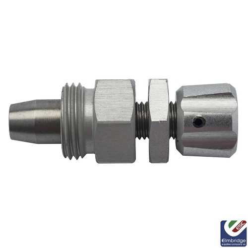 Control Valve for DeVilbiss AG-360 Series Low Pressure Automatic Spray Guns