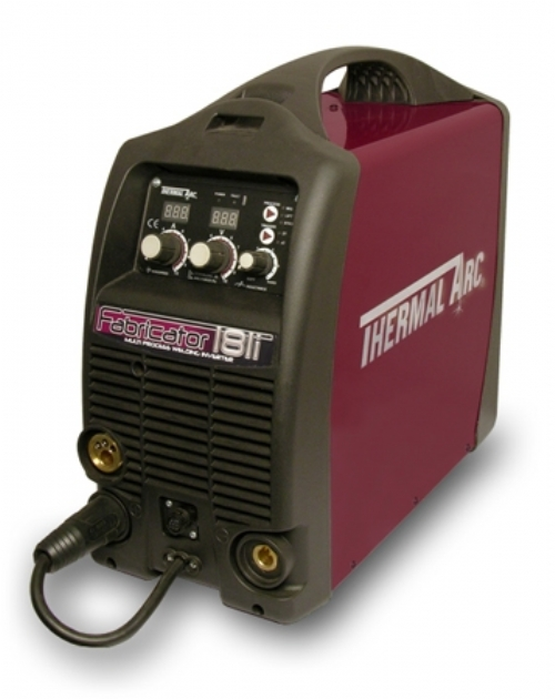 Thermal Arc Multi-Process Inverter Range - Fabricator