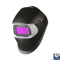 3M Speedglas 100 Series Welding Helmets - Black