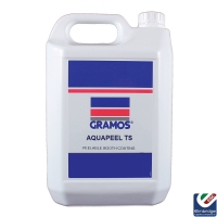 Gramos Aquapeel TS - Transparent Water Based Peelable Coatings