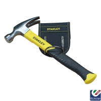 Stanley 16oz Claw Hammer & Loop