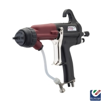 Ransburg Ransflex RXi Electrostatic Spray Gun for Waterbased