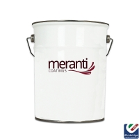 Meranti ACTC100 Acid Catalysed White Topcoat