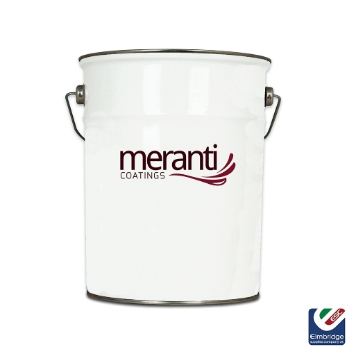 Meranti PC TC100 Pre Catalysed White Topcoat