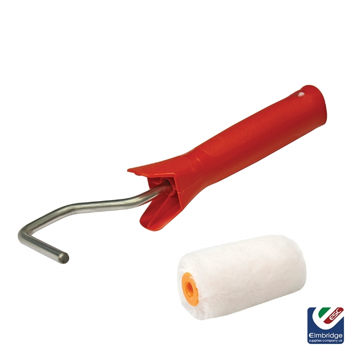 2'' Paint Roller Frames and Sleeves