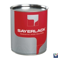 Sayerlack TZ0036 Clear Polyurethane Scratch Resistant PU Topcoat