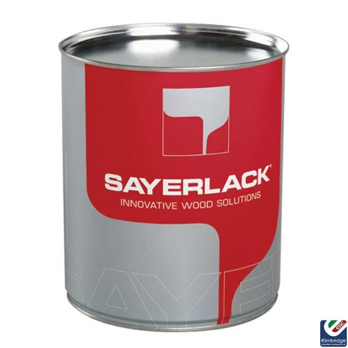 Sayerlack TU0061 Clear Polyurethane PU Self Sealer