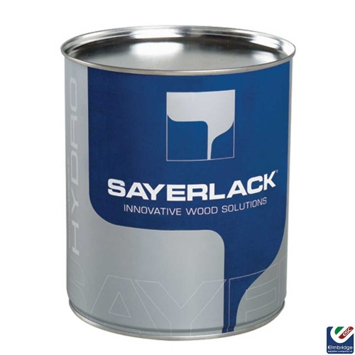 Sayerlack AU0420 Waterbased Clear Basecoat