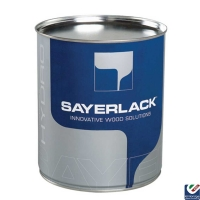 Sayerlack AT0099 Ultra-Fresh Waterbased Pigmented Single Pack Topcoat