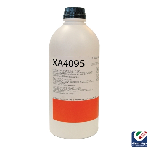 Sayerlack XA4095 Waterbased Adhesion Cross Linker for Glass
