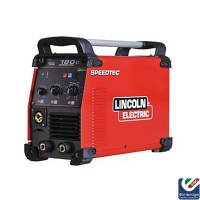 Lincoln Speedtec 180C and 200C Single Phase Multi Process Welders