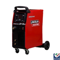 Lincoln Speedtec 215C Single Phase Multi Process Welders
