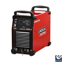 Lincoln Speedtec 405S and 505S Three Phase Multi Process Welders