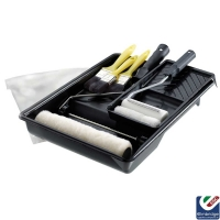 Stanley 11 Piece Paint Roller Sets