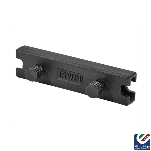 Irwin Quick-Grip® Bar Clamp Accessories   Heavy-Duty Clamp Coupler Q/G1988931