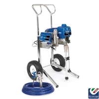 Graco Ultra Max II 595 PC Pro Contractor Electric Airless Sprayer Systems