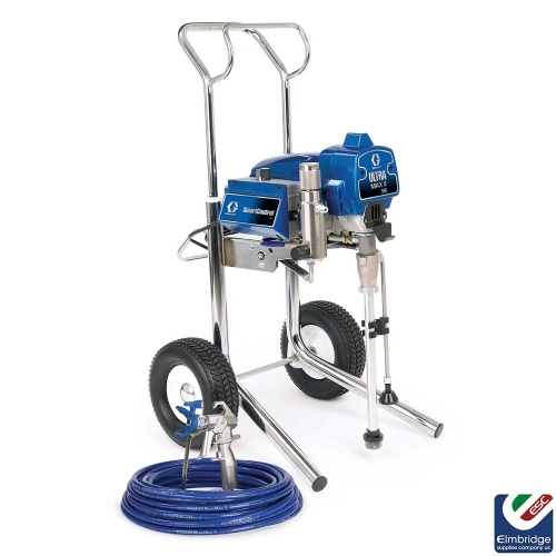 Graco Ultra Max II 595 PC Pro Contractor Electric Airless Sprayer Systems   Hi-Boy