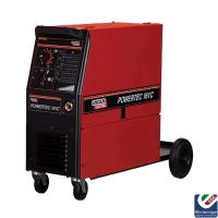 Lincoln Powertec® Single Phase Mig Compact Welders