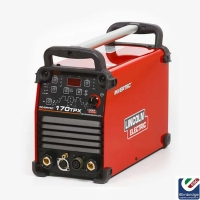 Lincoln Invertec Single Phase TPX Tig Welder Range