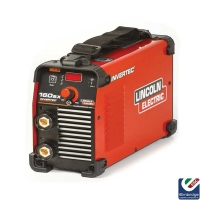 Lincoln Invertec 160SX MMA Welder
