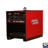 Lincoln Hot Rod 500S MMA Welder