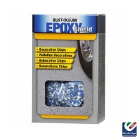 Rust-Oleum EpoxyShield Decorative Colour Flake Chips