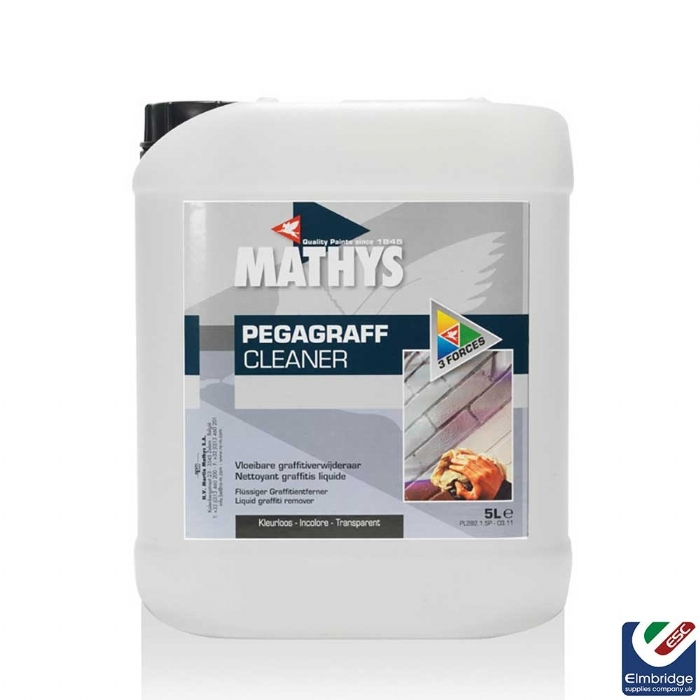 Rust-Oleum Anti-Graffiti Pegagraff® Hydro Cleaner