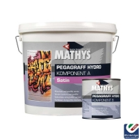 Rust-Oleum Anti-Graffiti Pegagraff® Hydro