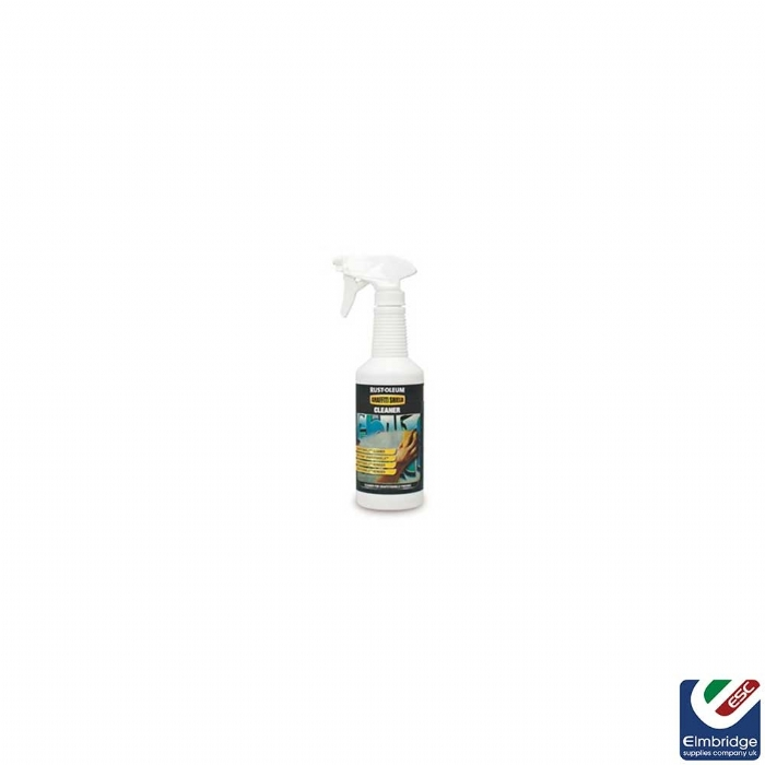Rust-Oleum Anti-Graffiti Graffiti Shield Cleaner  500ml Spray