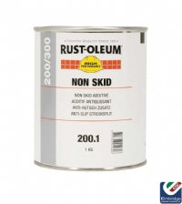 Rust-Oleum Non Skid Additives - NS200 and NS300 Anti-Slip Granules
