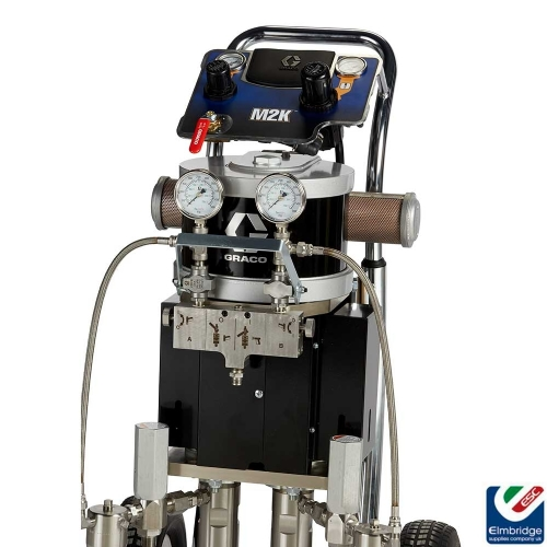Graco M2K Proportioners