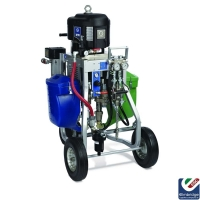 Graco XP50 Plural Component Spray Outfit