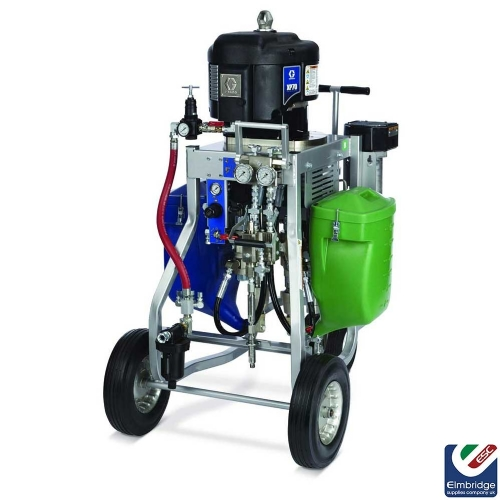 Graco XP35 Plural Component Spray Outfit