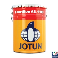 Jotun Hardtop AS