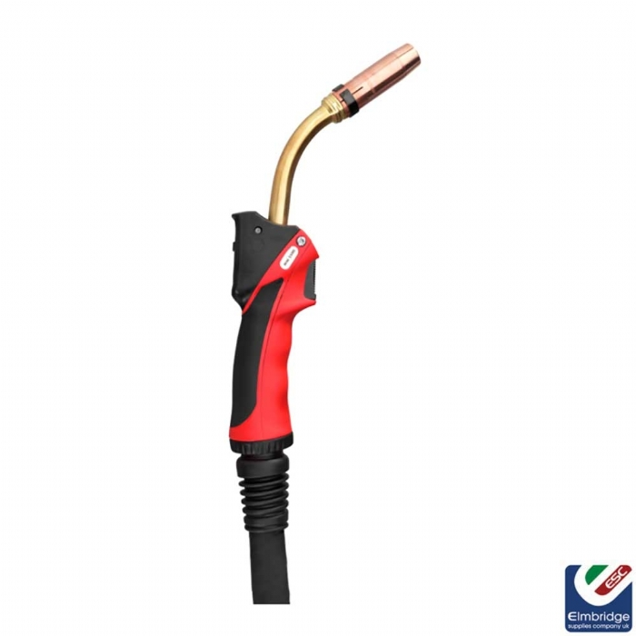 Lorch MW 5500 Water Cooled MIG-MAG Welding Torch