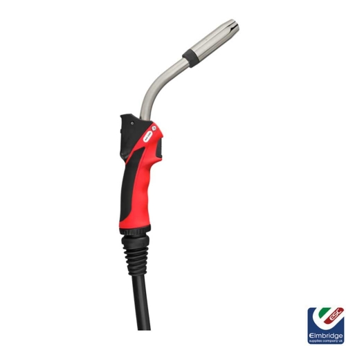 Lorch ML 4500 Gas Cooled MIG-MAG Welding Torch