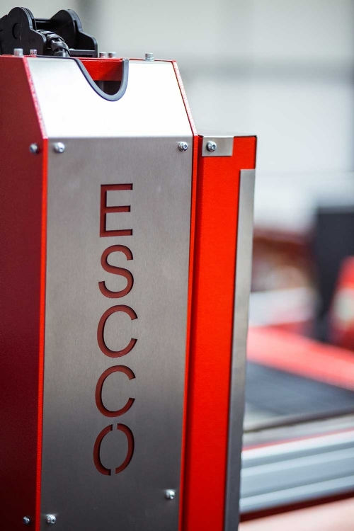 ESCCO Advance Cut CNC Plasma Cutting Tables - 440 Model