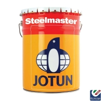 Jotun Steelmaster 60 WB Intumescent Coating