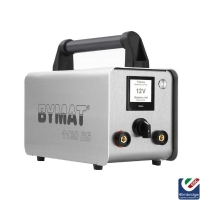 Bymat 1130 RS Medium Power Brushline Stainless Steel Weld Cleaner