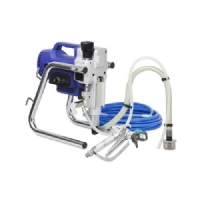 Q-Tech QP019 Airless Sprayer